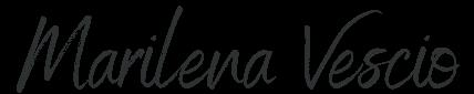 Marilena Vescio - Social Media Manager