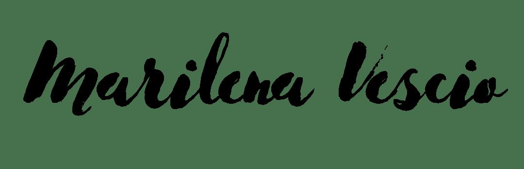 Marilena Vescio – Social Media Manager